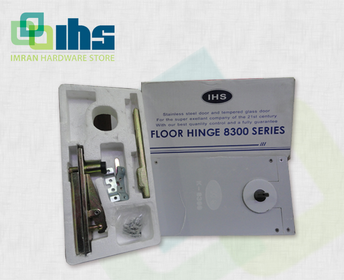Ihs T Glass Door Floor Hinge Bras Lock